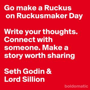 Ruckusmaker